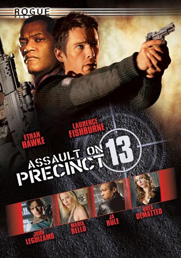 Assault on Precinct 13 025192629426