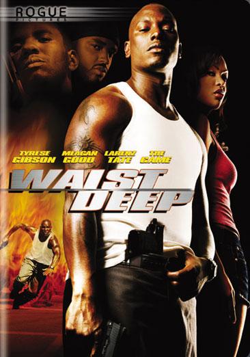 Waist Deep 025192655821