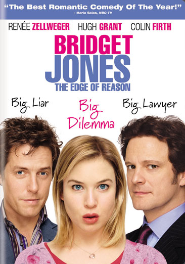 Bridget Jones: The Edge of Reason 025192671920