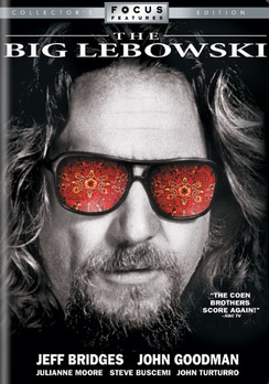 The Big Lebowski 025192754326