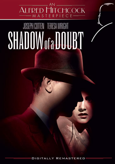 Shadow Of A Doubt 025192831324