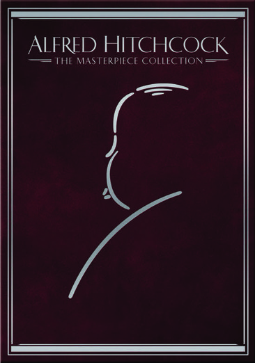 Alfred Hitchcock: The Masterpiece Collection 025192834622