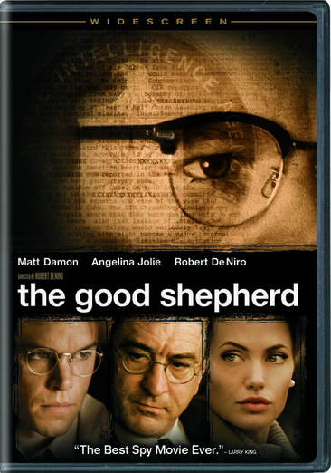 The Good Shepherd 025192867125