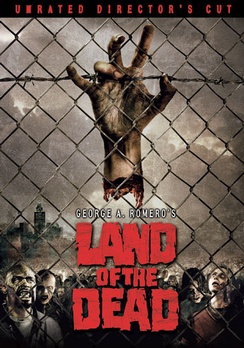 Land of the Dead 025192870224