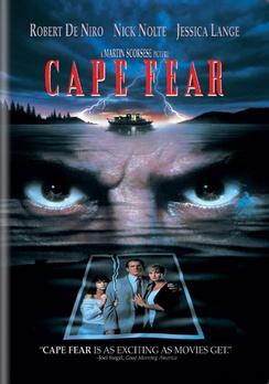 Cape Fear 025192894220