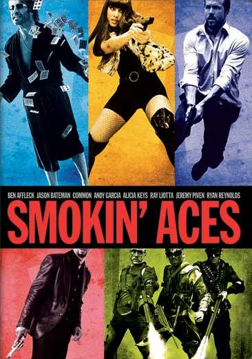 Smokin' Aces 025193226624
