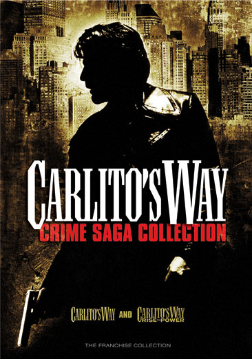 Carlito's Way / Carlito's Way: Rise to Power 025195003001