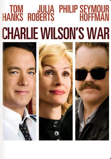 Charlie Wilson's War 025195004848