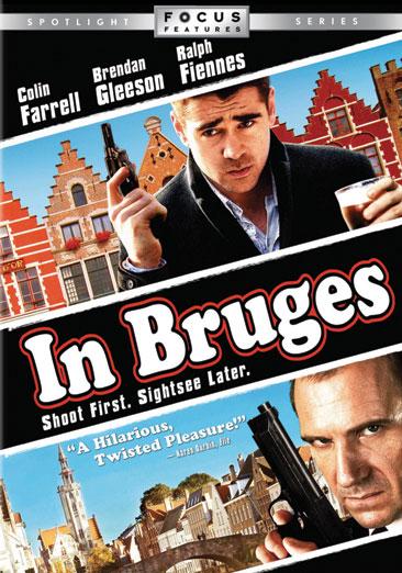 In Bruges 025195016322