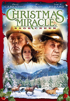 Christmas Miracle at Sage Creek 025195017664