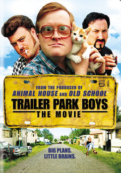 Trailer Park Boys: The Movie 025195033985