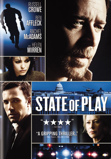 State of Play 025195040075