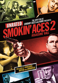 Smokin' Aces 2: Assassins' Ball 025195040105