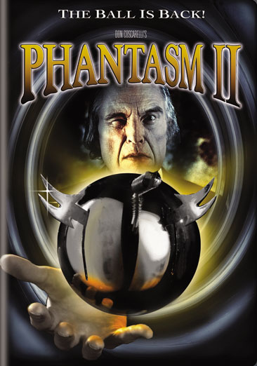 Phantasm II 025195053594