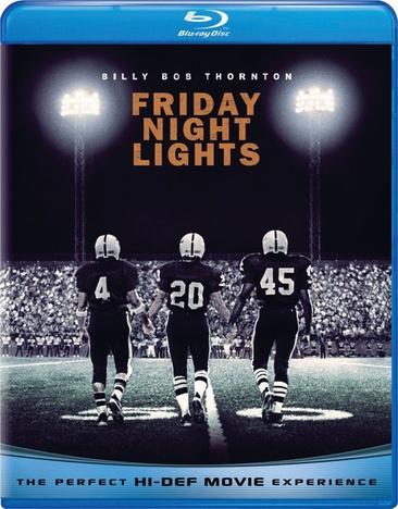 Friday Night Lights 025195055604