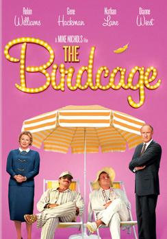 The Birdcage 027616603395