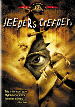 Jeepers Creepers 027616869753
