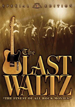 The Last Waltz 027616875754