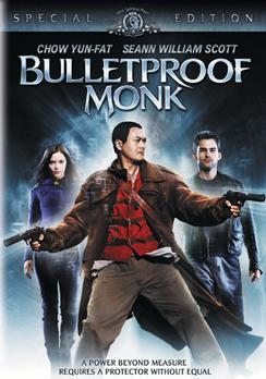 Bulletproof Monk 027616888396