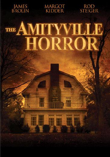 The Amityville Horror 027616909374