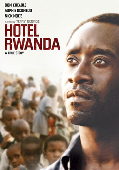 Hotel Rwanda 027616925121