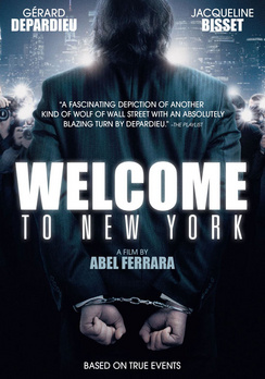 Welcome to New York 030306942391