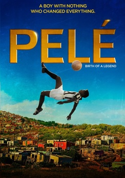 Pele: Birth of a Legend 030306946498