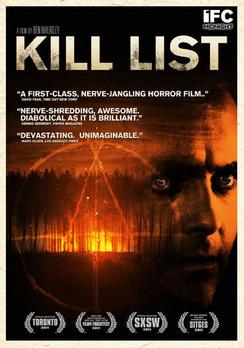 Kill List 030306956992