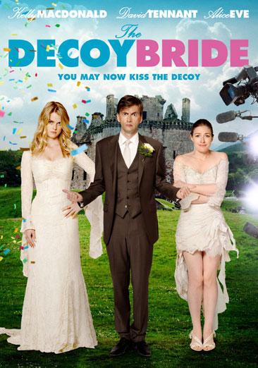 The Decoy Bride 030306981192