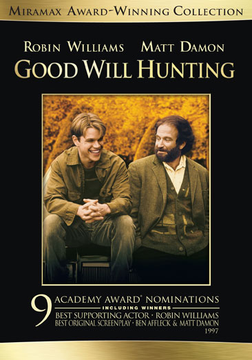 Good Will Hunting 031398134602