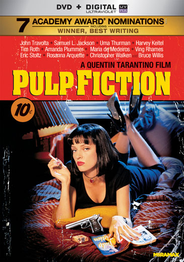 Pulp Fiction 031398134626