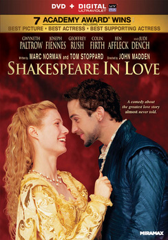 Shakespeare In Love 031398134664