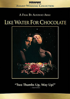 Like Water For Chocolate 031398137733