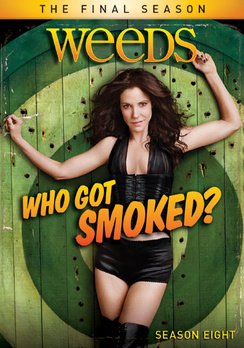 Weeds: Season Eight, The Final Season 031398164470