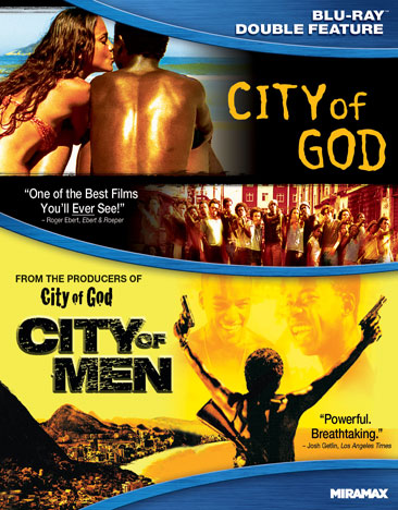 City of God / City of Men 031398174486