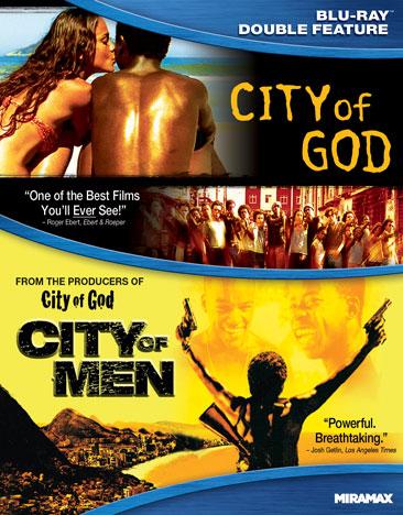 City of God / City of Men 031398174486