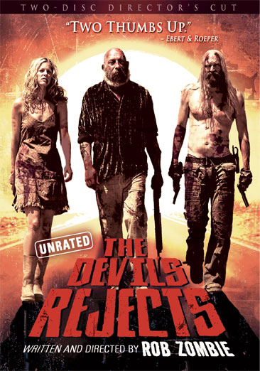 The Devil's Rejects 031398185376