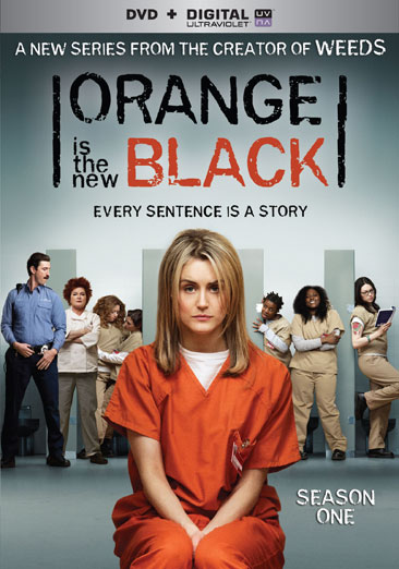 Orange Is the New Black: Season One 031398193913