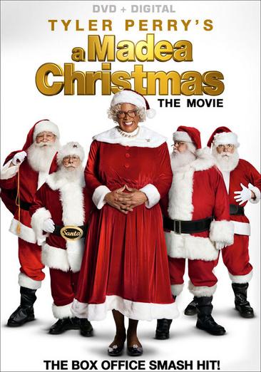 Tyler Perry's A Madea Christmas 031398206149