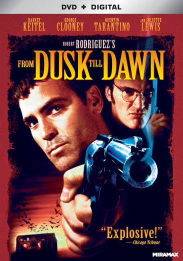 From Dusk Till Dawn 031398206347