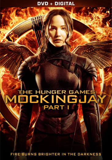 The Hunger Games: Mockingjay Part 1 031398206507