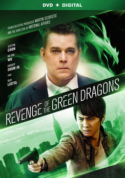 Revenge of the Green Dragons 031398209386