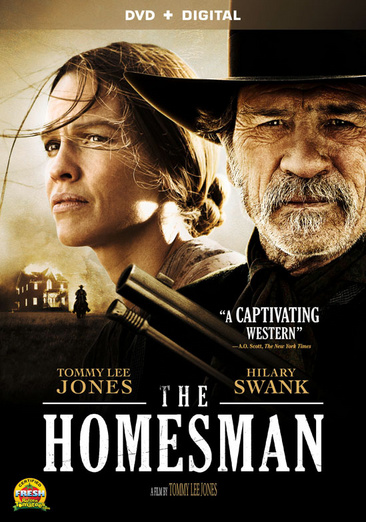 The Homesman 031398212003