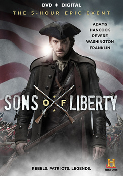 Sons of Liberty 031398214526