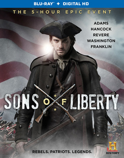 Sons of Liberty 031398214533