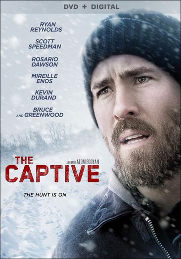 The Captive 031398214649