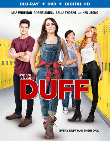The DUFF 031398220459
