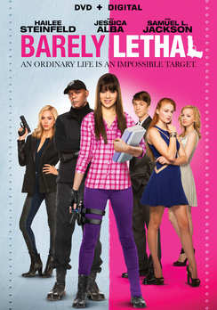 Barely Lethal 031398224303