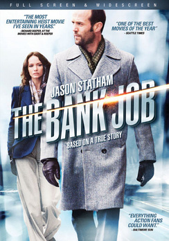 The Bank Job 031398236108