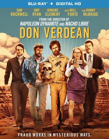 Don Verdean 031398237990